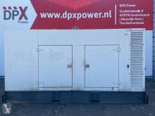 Stavebný stroj Cummins QSM11-G4 - 300 kVA (RPM issue) - DPX-12086 elektrický generátor ojazdený