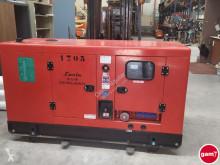 Generator construction LUCLA GLU-50