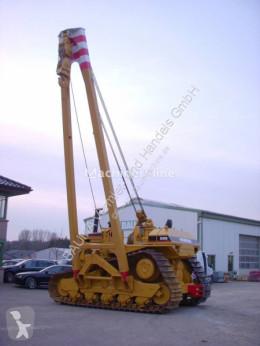 Pipelayer Caterpillar 589 105 t Hubkraft 8x MIETE / RENTAL Pipelayer