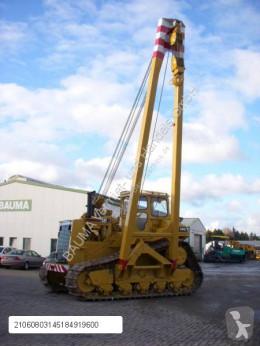 Caterpillar 589 105 t Hubkraft 8x MIETE / RENTAL Pipelayer pipelayer brugt