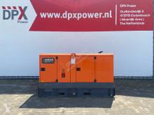 Atlas Copco generator construction QAS60 - Perkins - 65 kVA Generator - DPX-12399