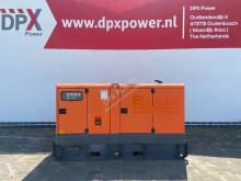 آلة لمواقع البناء Atlas Copco QAS60 - Perkins - 65 kVA Generator - DPX-12400 مجموعة مولدة للكهرباء مستعمل