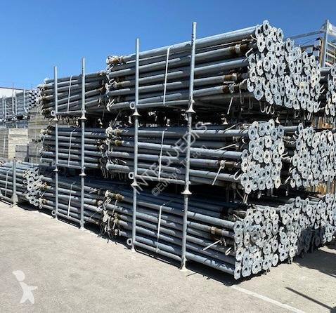 View images Intequedis ETAI D76 mm 3.10 m à 5.50 m construction