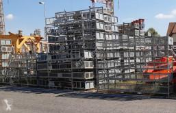Matériel de chantier coffrage Intequedis PANIER POUR MANUTENTION ET STOCKAGE DE TUBES DE SECURITE
