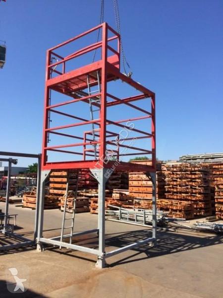 View images Intequedis TOUR DE LAVAGE construction