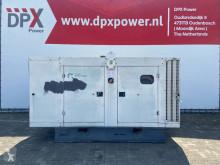 Groupe électrogène Cummins 6CTAA8.3G2 - 220 kVA Generator - DPX-12267
