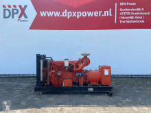 Perkins 2006-TG1 - 150 kVA Generator - DPX-12406 agregator prądu używany