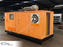 Entreprenørmaskiner motorgenerator Bobinindus DA-LSA150TI 150 Kva, DAF 1160, Truckcenter Apeldoorn