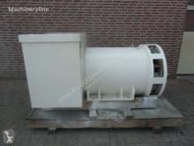 Material de obra Generator 700 KVA grupo electrógeno usado