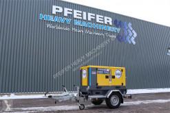 Material de obra Atlas Copco QAS 20 S5 Valid inspection, *Guarantee! Diesel, 20 grupo electrógeno usado