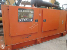 Groupe électrogène Renault 175