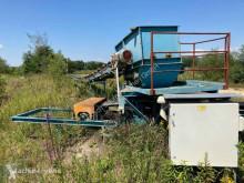 Matériel de chantier Matériel Landbänder/Country conveyor belts