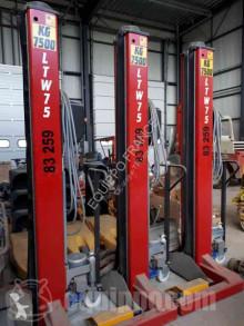 Utilaj de şantier Werther International 6 X Lifting Column LTW75 (Unused) second-hand