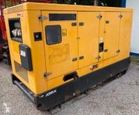 Stavební vybavení JCB G80RX elektrický agregát použitý