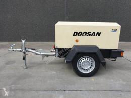 Compresseur Doosan 7 / 20