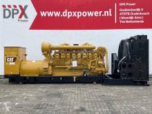 Groupe électrogène Caterpillar 3516B HD - 2.500 kVA Generator - DPX-18107