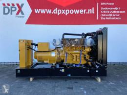 Groupe électrogène Caterpillar C18 - 715 kVA Open Generator Set- DPX-18100