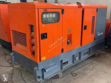 Groupe électrogène Atlas Copco QAS80