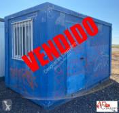 Container şantier CASETA DE OBRA 492