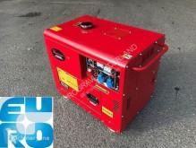 Batterie POWERTECH stille PT6500DS