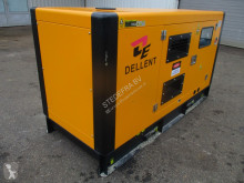 Dellent GF2-36 , Diesel generator 45 KVA grup electrogen second-hand