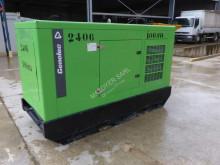 Строителна техника електрически агрегат Genelec GRW-100