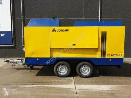 Compair C 210 TS - 12 - N kompresor używany
