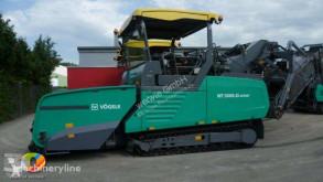 Obras de carretera planta de asfalto Vögele MT3000-2i Offset