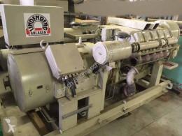 Generator Deutz