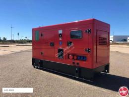 آلة لمواقع البناء مجموعة مولدة للكهرباء LUCLA LUC-050