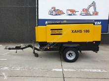Atlas Copco XAHS 186 DD - N compresseur occasion