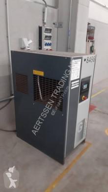Material de obra Atlas Copco GA 15 VSD +FF compresor usado
