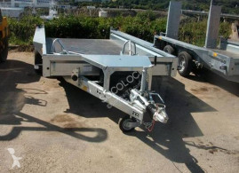 utilaj de şantier nc IFOR WILLIAMS GX126G