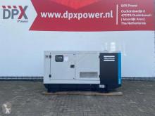 Entreprenørmaskiner motorgenerator Atlas Copco QIS 95 - 95 kVA Generator - DPX-12413