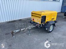 Doosan 7/20 compresor second-hand