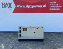 Material de obra grupo electrógeno Perkins 1103A-33TG1 - 50 kVA Generator - DPX-15703