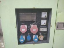 Stavebný stroj elektrický generátor Pramac GBL 22