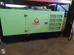 Grupo electrógeno Pramac GSW 60 Electric generator