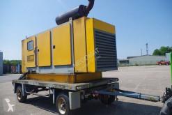 SDMO 280 KVA agregator prądu używany