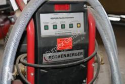 Rothenberger construction