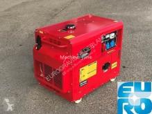 Generator POWERTECH PT6500DS