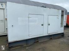 Material de obra Cummins QSM11-G2 - 300 kVA - (problems) - DPX-12085A grupo electrógeno usado