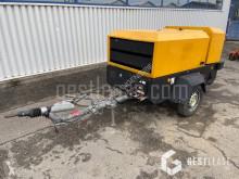 Doosan 7/51 compresor second-hand