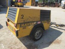 Material de obra Kaeser M21 compresor usado