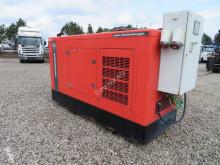 Stavebný stroj elektrický generátor Himoinsa HFW-125 T5 Generator