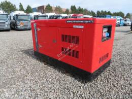 Himoinsa HYW-20 T5 Generator groupe électrogène occasion