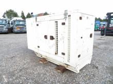 Строителна техника електрически агрегат Teksan Generator TEKSAN 25 KVA Generator