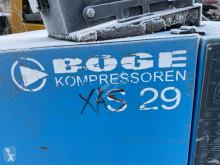 Kompresor Boge SP 030