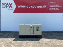 Perkins 1103A-33TG1 - 50 kVA Generator - DPX-19803 groupe électrogène neuf