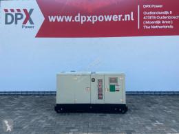 Perkins 1103A-33TG2 - 66 kVA Generator - DPX-19804 agregator prądu nowy